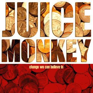 Juice Monkey 歌手頭像