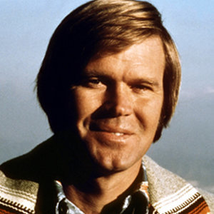 Glen Campbell Artist photo
