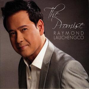 Raymond Lauchengco 歌手頭像