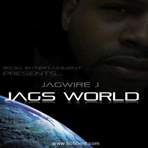 Jagwire J 歌手頭像