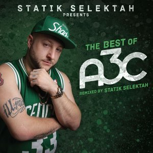 Statik Selektah 歌手頭像