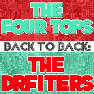 The Four Tops | The Drifters 歌手頭像