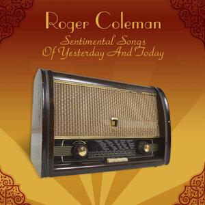 Roger Coleman 歌手頭像