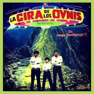 Los Ovnis 歌手頭像