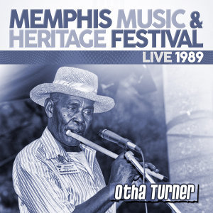 Otha Turner 歌手頭像