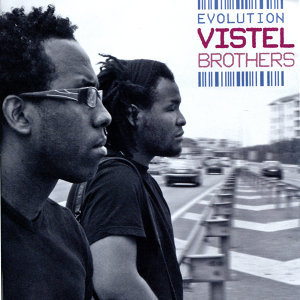 Vistel Brothers 歌手頭像