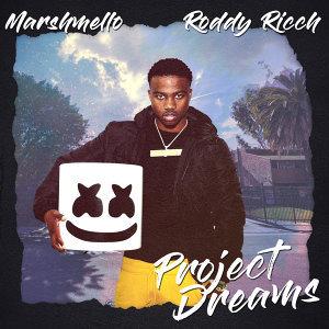 Marshmello, Roddy Ricch
