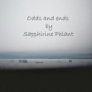 Sapphirine Phlant