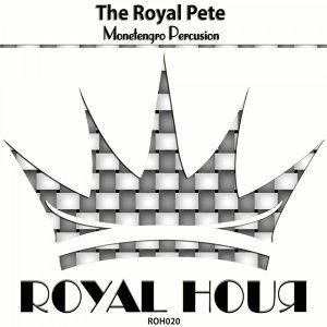 The Royal Pete 歌手頭像