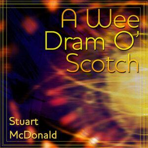Stuart McDonald 歌手頭像