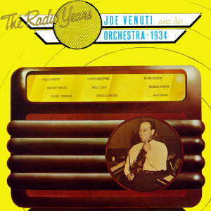 Joe Venuti & His Orchestra 歌手頭像