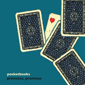 Pocketbooks 歌手頭像