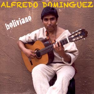 Alfredo Dominguez 歌手頭像