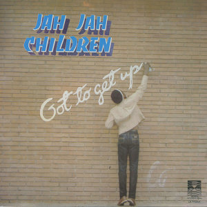 Jah Jah Children 歌手頭像
