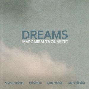 Marc Miralta Quartet