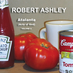 Robert Ashley 歌手頭像