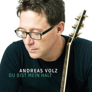Andreas Volz 歌手頭像