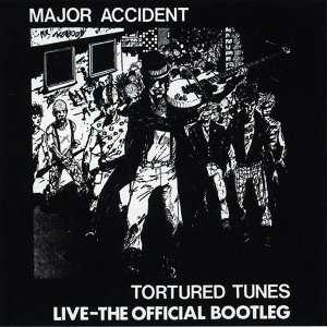 Major Accident 歌手頭像