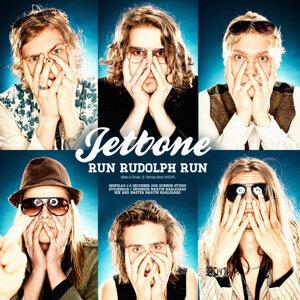 Jetbone 歌手頭像