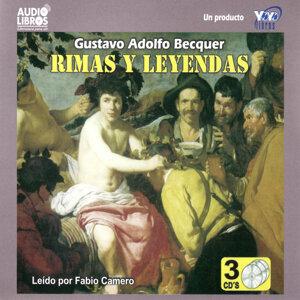 Gustavo Adolfo Bécquer 歌手頭像
