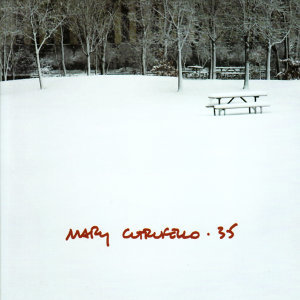Mary Cutrufello