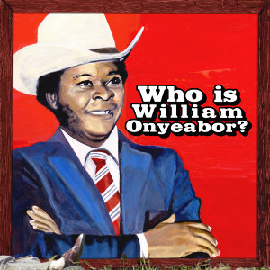 William Onyeabor 歌手頭像