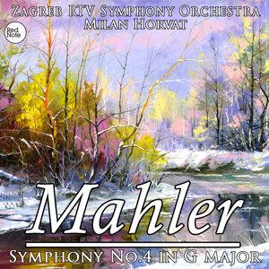 Zagreb RTV Symphony Orchestra & Milan Horvat 歌手頭像