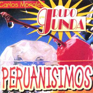 Carlos Morales 歌手頭像