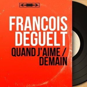 François Deguelt 歌手頭像