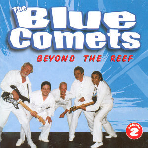 The Blue Comets 歌手頭像