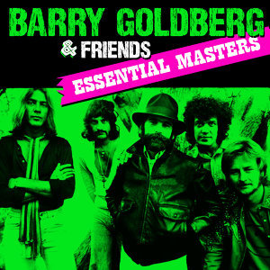 Barry Goldberg & Friends 歌手頭像