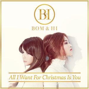 BOM & HI (BH) 歌手頭像