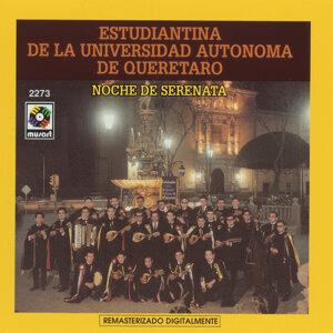 Estudiantina De La Universidad Autonoma De Queretaro 歌手頭像