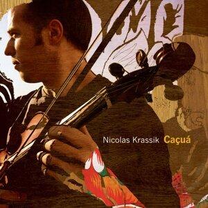 Nicolas Krassik 歌手頭像