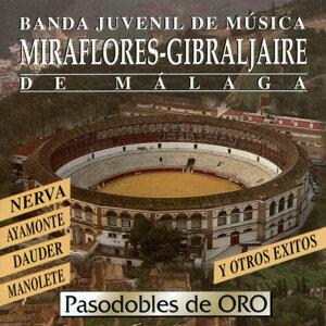 Banda Juvenil de Música Miraflores-Gibraljaire de Málaga