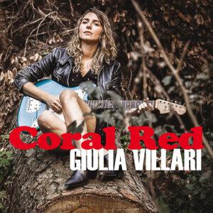 Giulia Villari 歌手頭像