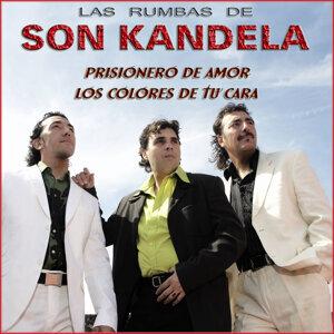 Son Kandela 歌手頭像