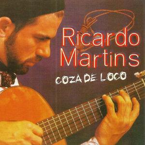 Ricardo Martins 歌手頭像