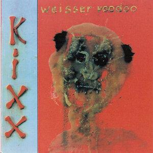 Kixx 歌手頭像