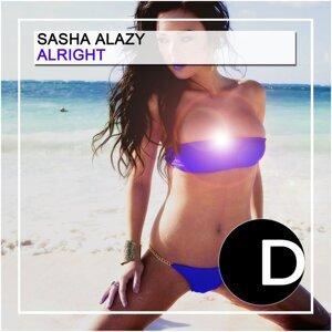 Sasha Alazy