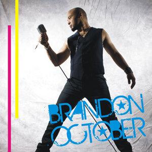 Brandon October 歌手頭像