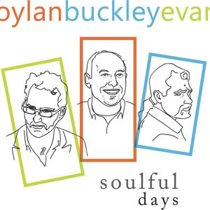 Boylan Buckley Evans 歌手頭像