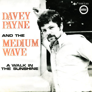 Davey Payne & The Medium Wave 歌手頭像