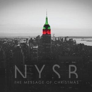 New York Staff Band 歌手頭像