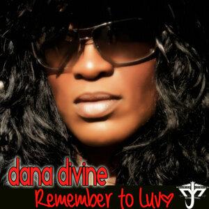 Dana Divine 歌手頭像