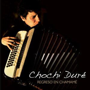 Chochi Duré 歌手頭像
