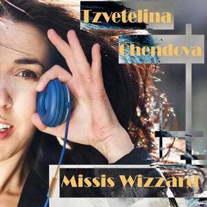 Tzvetelina Chendova 歌手頭像