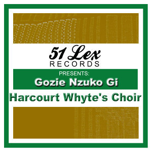Harcourt Whyte's Choir 歌手頭像