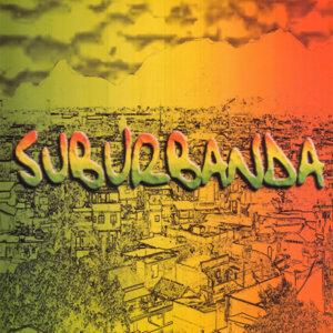 Suburbanda 歌手頭像