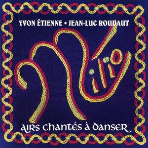 Yvon Etienne Et Jean-Luc Roudaut 歌手頭像